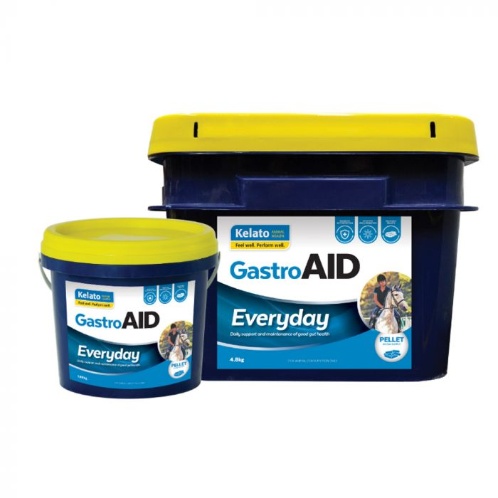 GastroAid Everyday - Kelato
