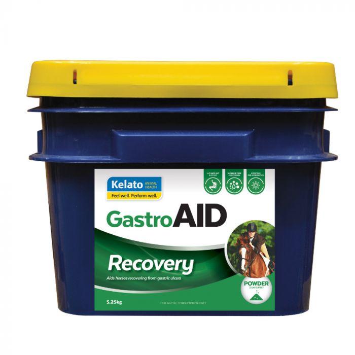 GastroAid Recovery - Kelato