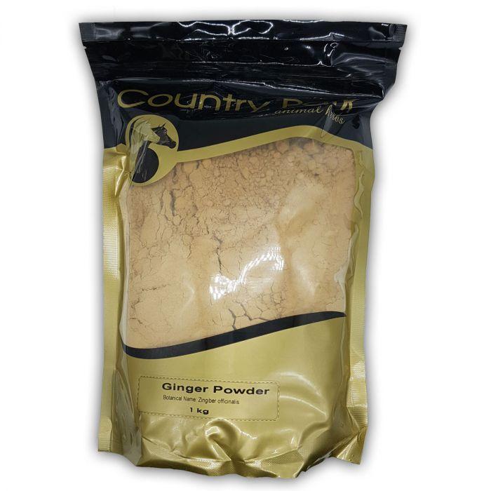 Ginger Powder 1kg