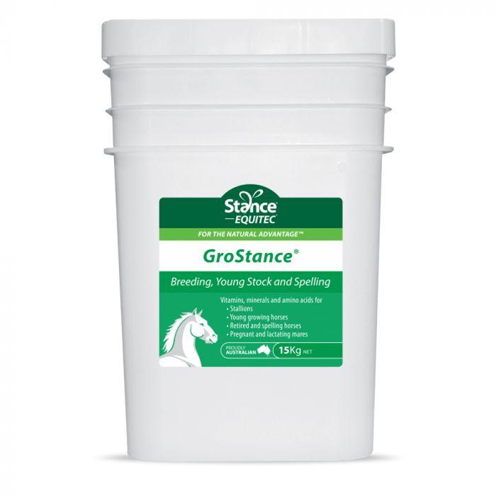 Stance Equitec GroStance 15kg