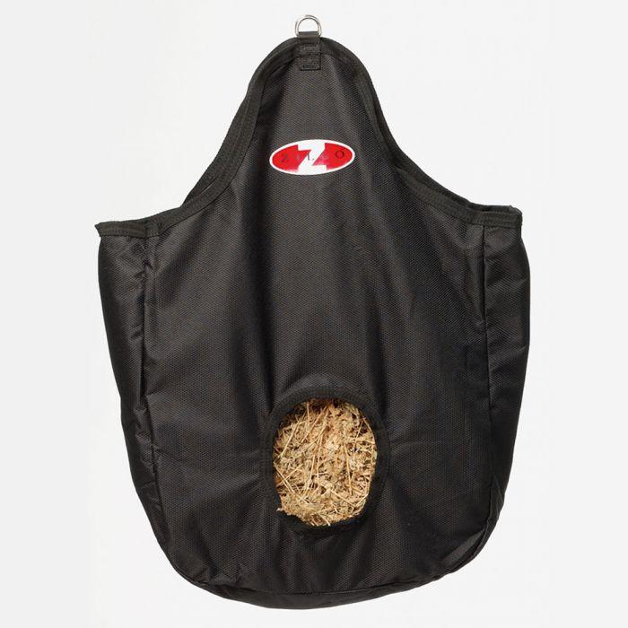 Zilco Hay Tote Bag 600D - Black