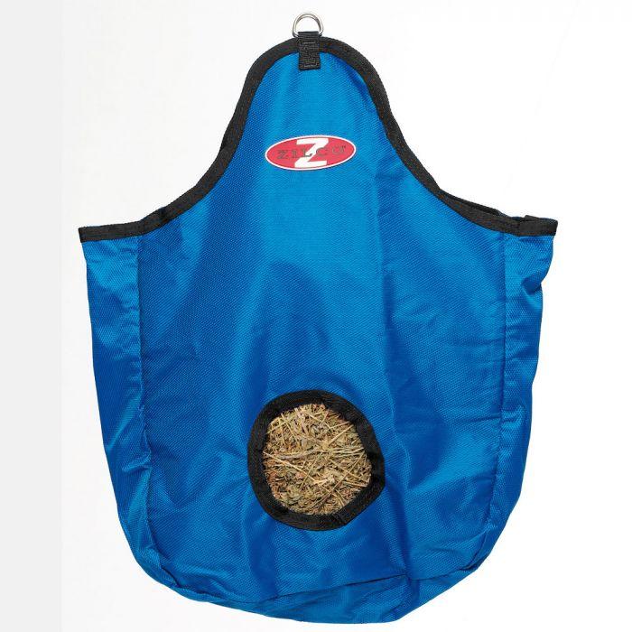 Zilco Hay Tote Bag 600D - Royal Blue