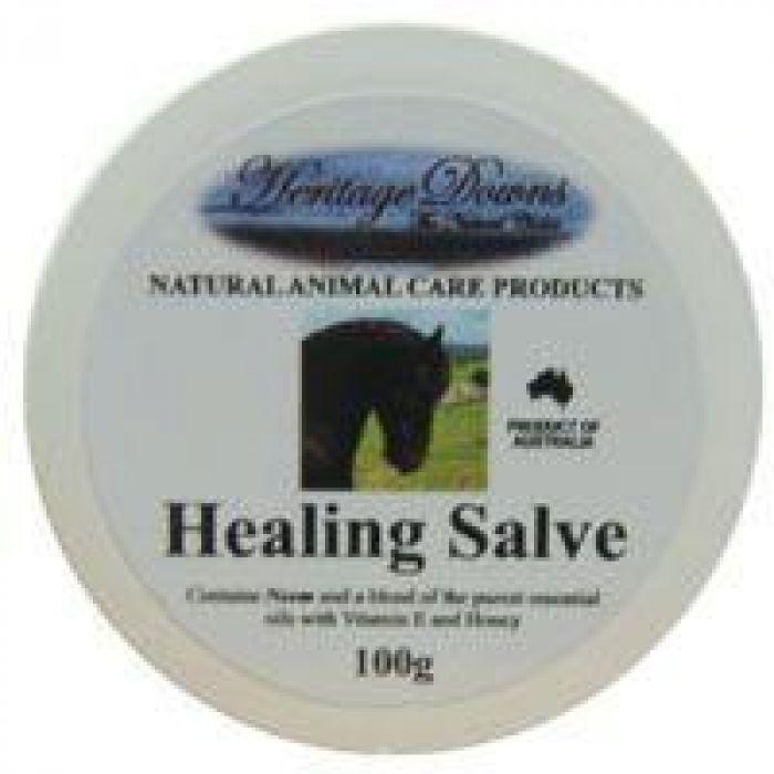 Heritage Downs Healing Salve