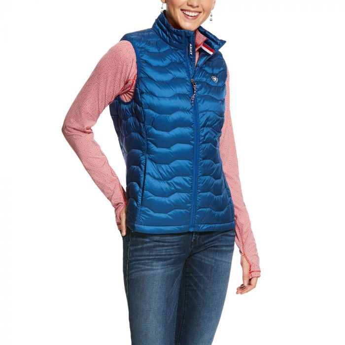 Ariat Womens Ideal Down Vest 3.0
