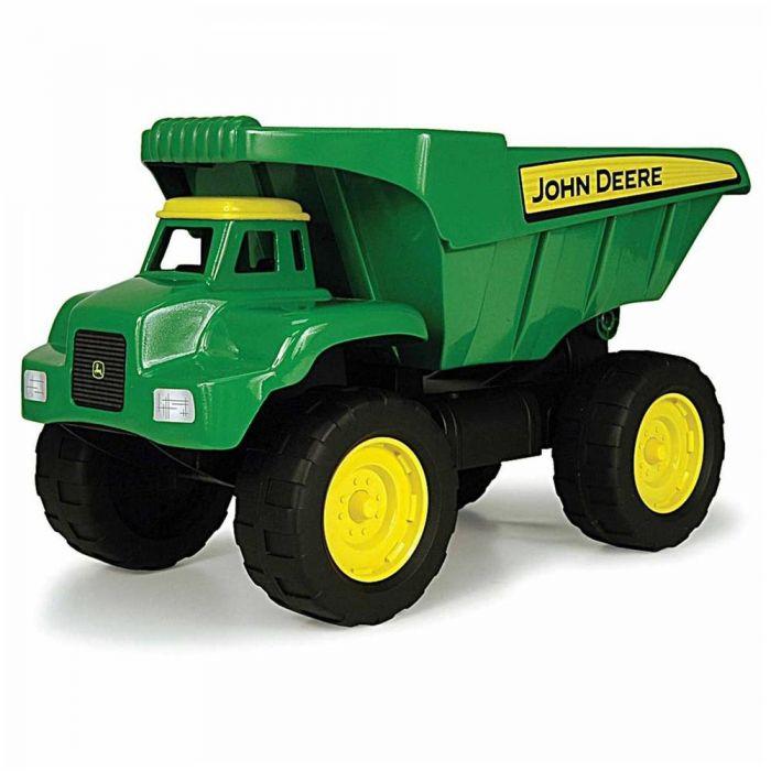 John Deere Big Scoop Dump Truck - 38cm