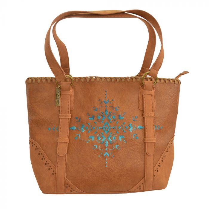 Pure Western Womens Katelyn Handbag
