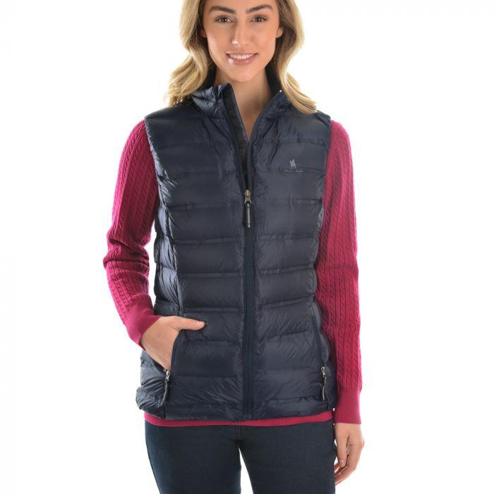Thomas Cook Ladies New Oberon Down Vest