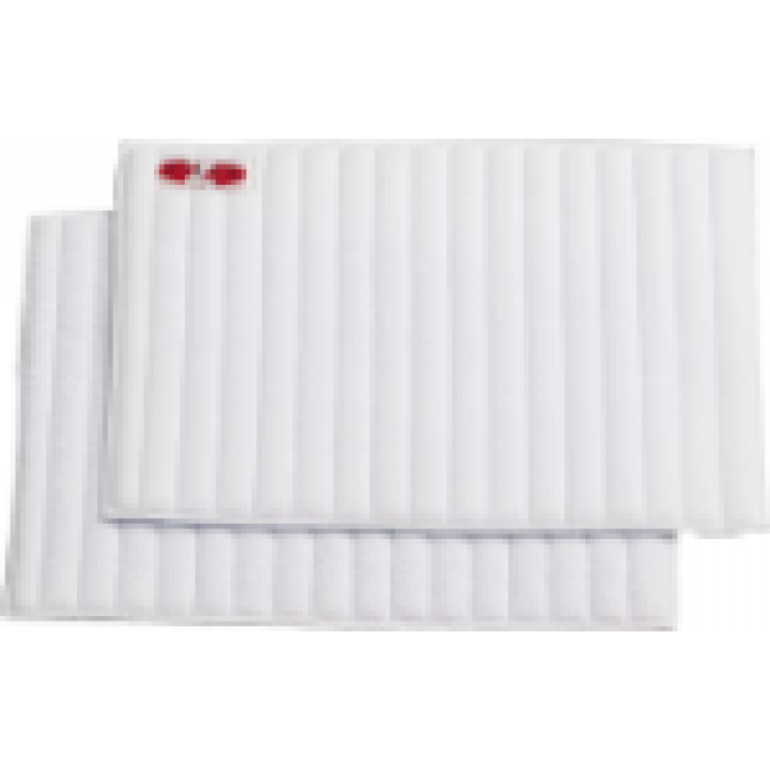 Zilco Towelling Leg Wraps - Cotton covered, towelling lined leg wraps with 25mm channel quilt