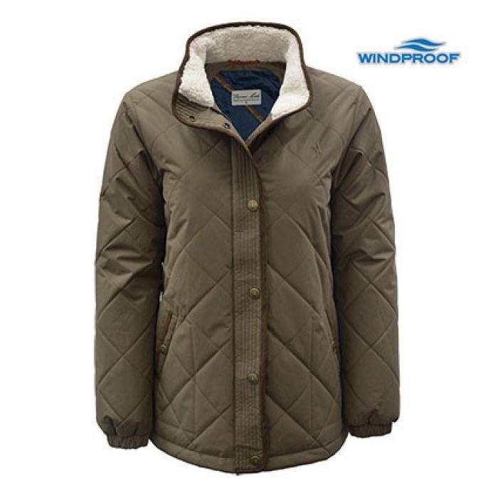 Thomas Cook Liawenee Jacket
