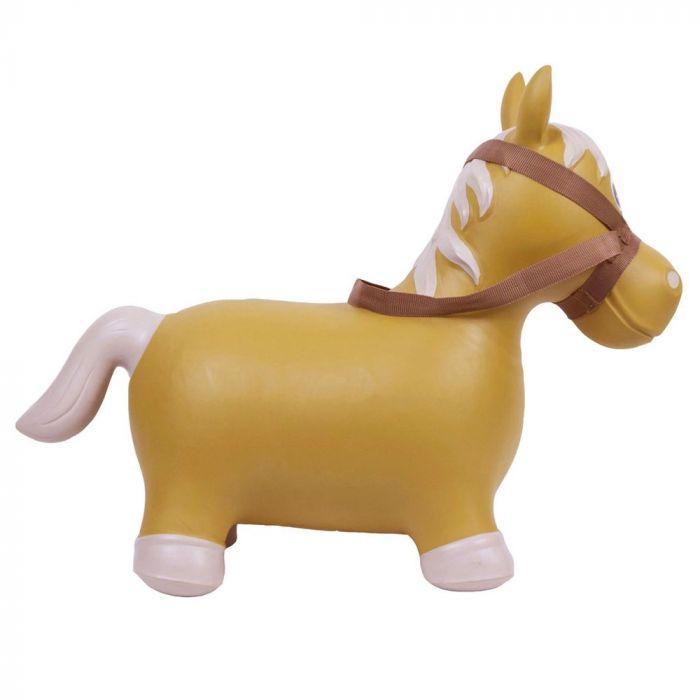 Big Country Little Bucker Horse