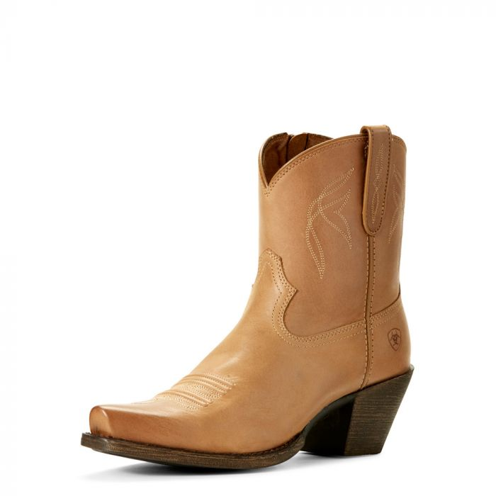 Ariat Lovely Boots - Luggage
