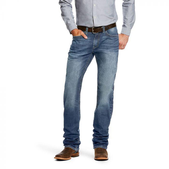 Ariat Mens M2 Jeans - Grayson Fargo