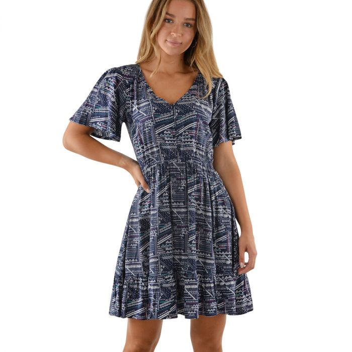 Pure Western Ladies Marsha Dress