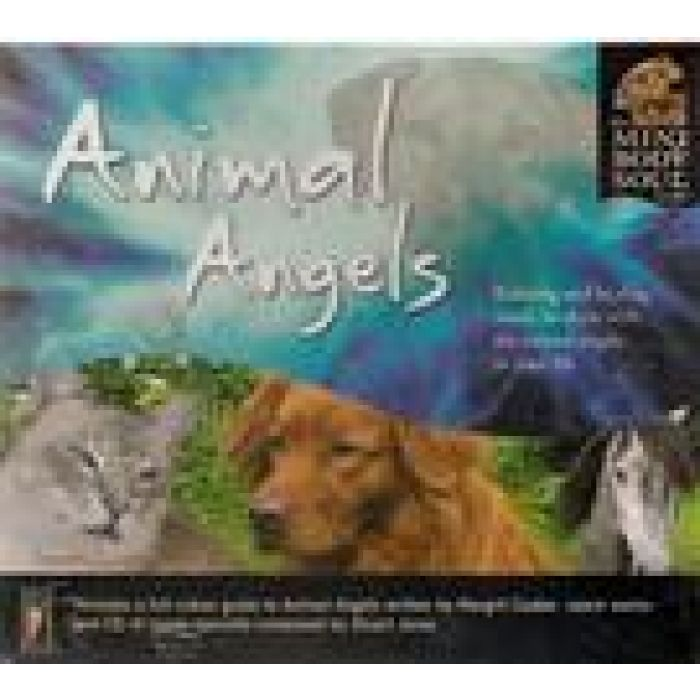 Animal Angels: Relaxing and healing music to share with the animal angels in your life