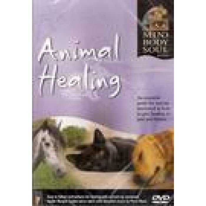 Animal Healing: An essential guide for anyone interested in how to give healing to pets and horses