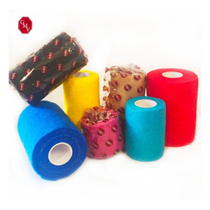 Medi-Vet Elastic Cohesine Wrap Bandage