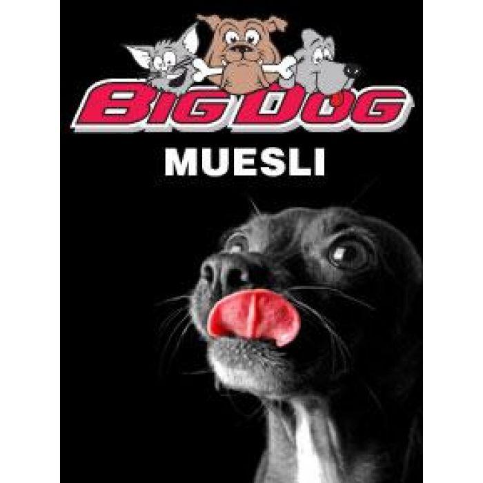 Big Dog Muesli