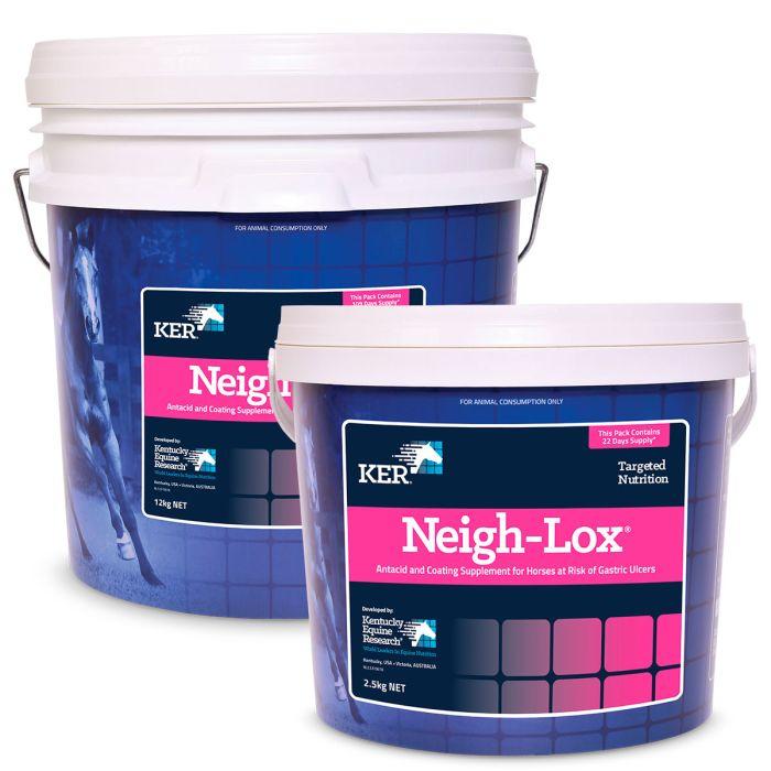 KER Neigh Lox 12kg for horses
