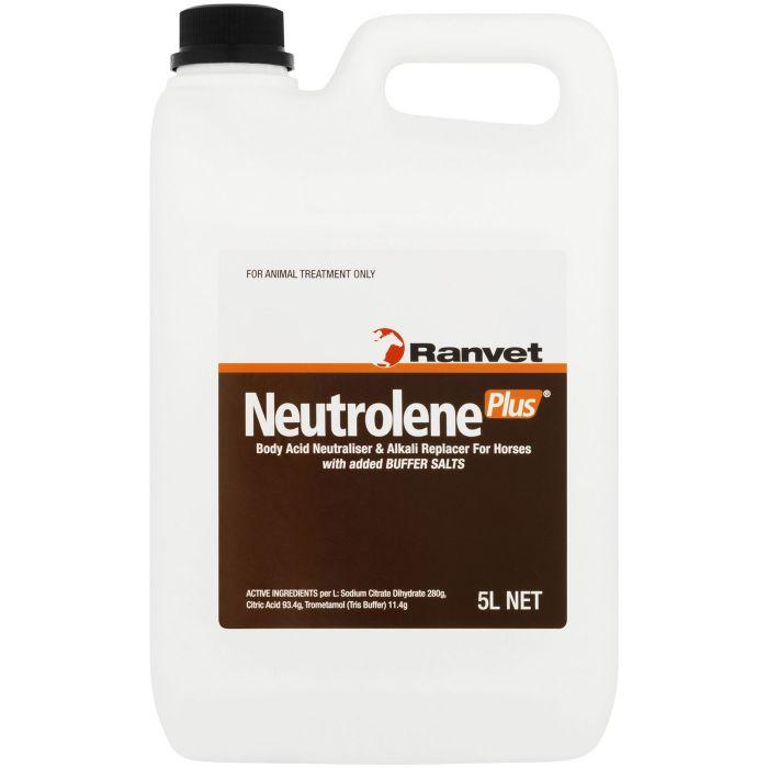 Ranvet Neutrolene Plus 5L