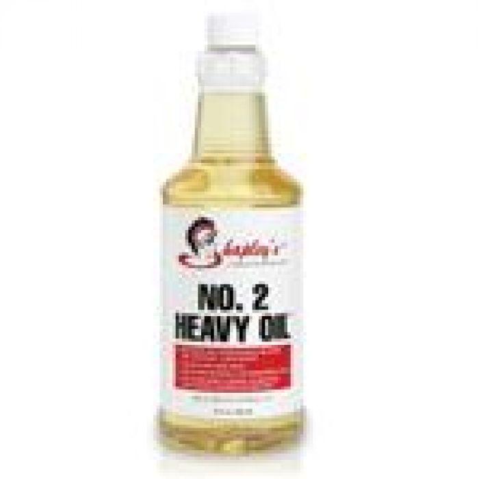 Shapleys No 2 Oil