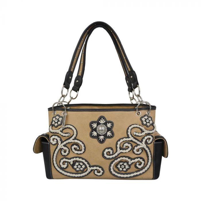 Pure Western Womens Selena Handbag