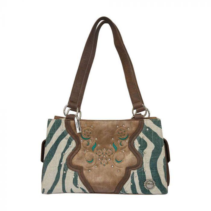 Pure Western Women's Kristy Handbag