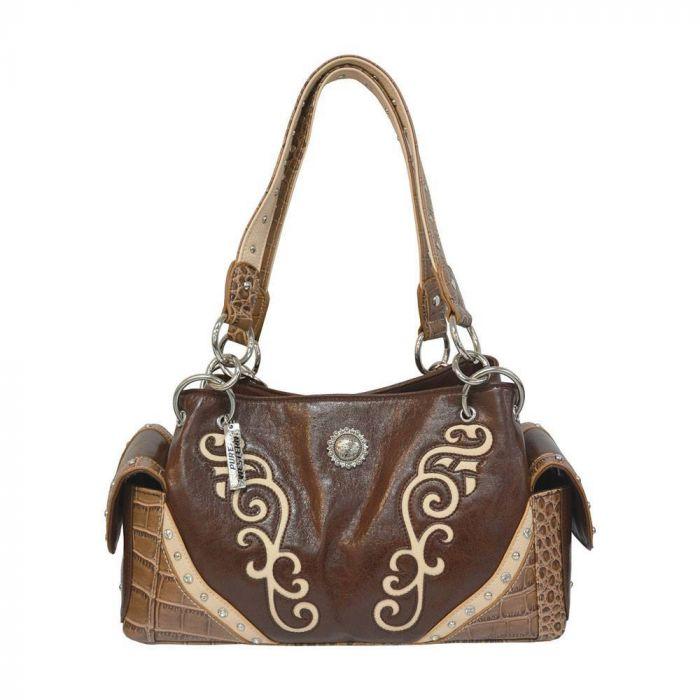 Pure Western Women's Pam Handbag
