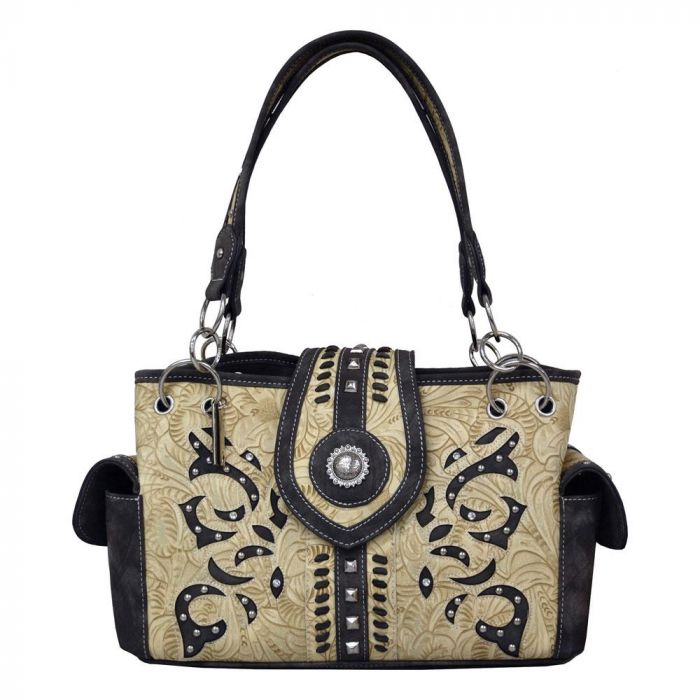 Pure Western Womens Tansy Handbag