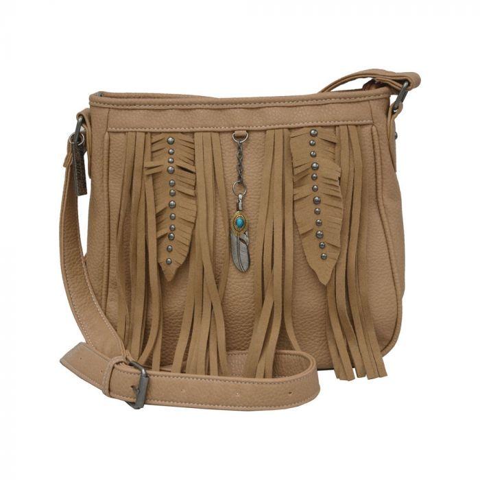 Pure Western Womens Leah Cadence Bag