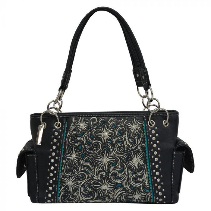 Pure Western Womens Trisha Handbag