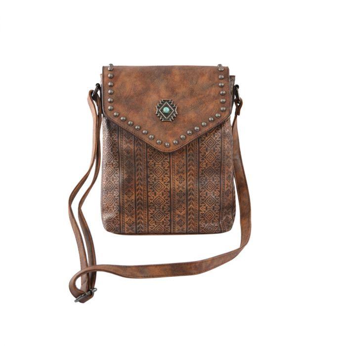 Pure Western Womens Penny Crossbody bag