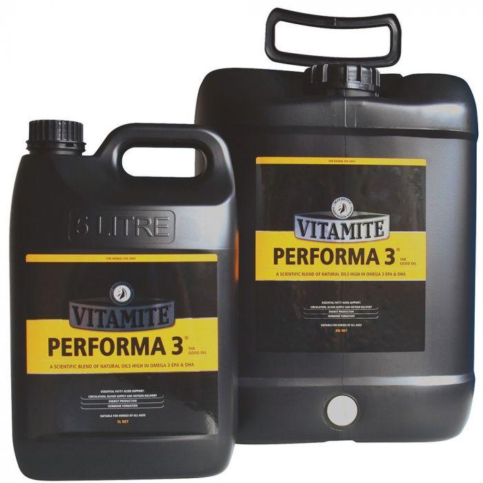 Mitavite Performa 3 Oil