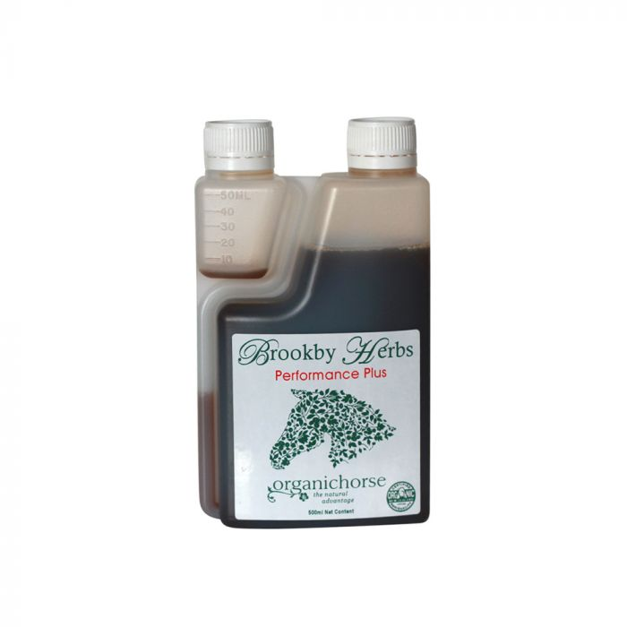 Brookby Herbs Performance Plus 500ml