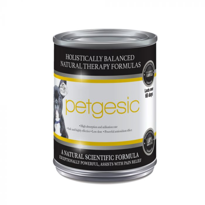 PetArk Petgesic 100g