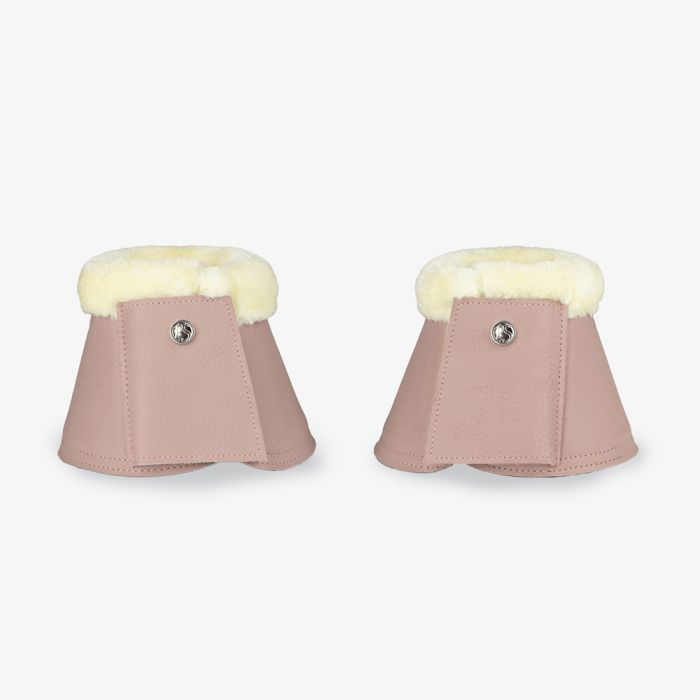 PSOS Bell Boots - Pink