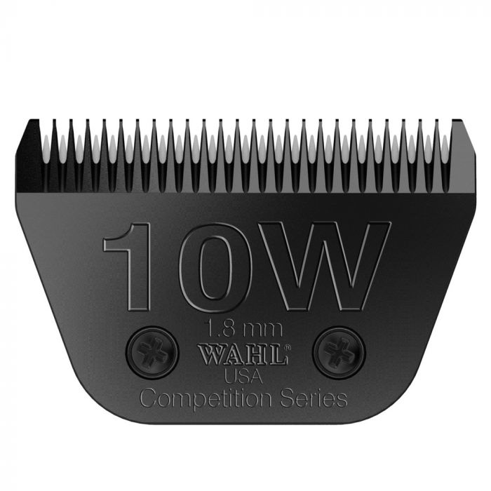 Wahl Km Ultimate Clipper Blades #10 Wide