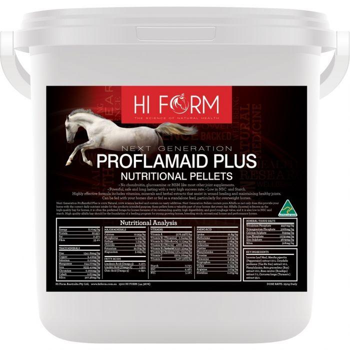 HiForm ProflamAid Plus