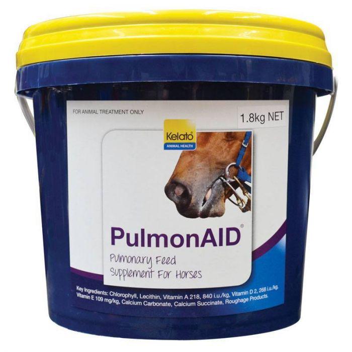 Kelato PulmonAID