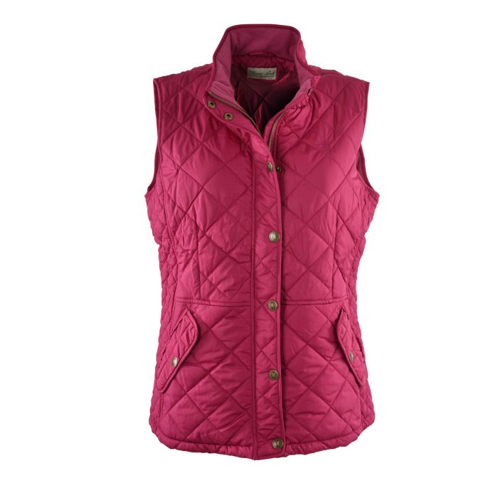 Thomas Cook Ladies Raphael Vest