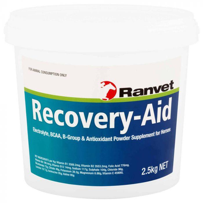 Ranvet Recovery Aid 2.5kg