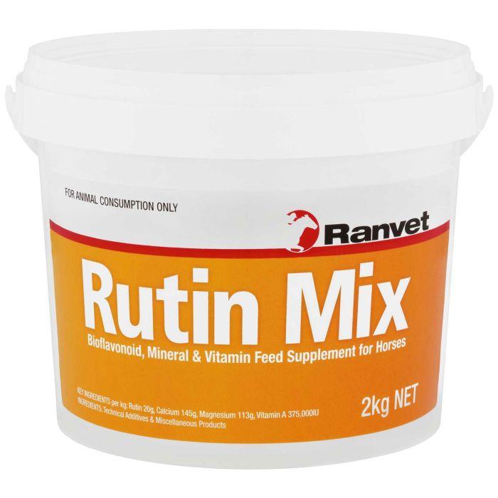 Ranvet Rutin Mix 2kg
