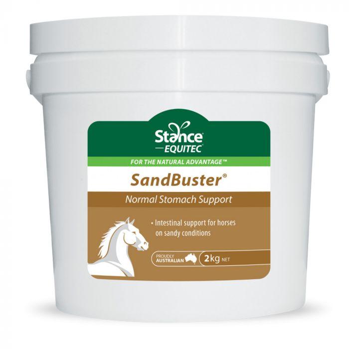 Stance Equitec SandBuster 2kg