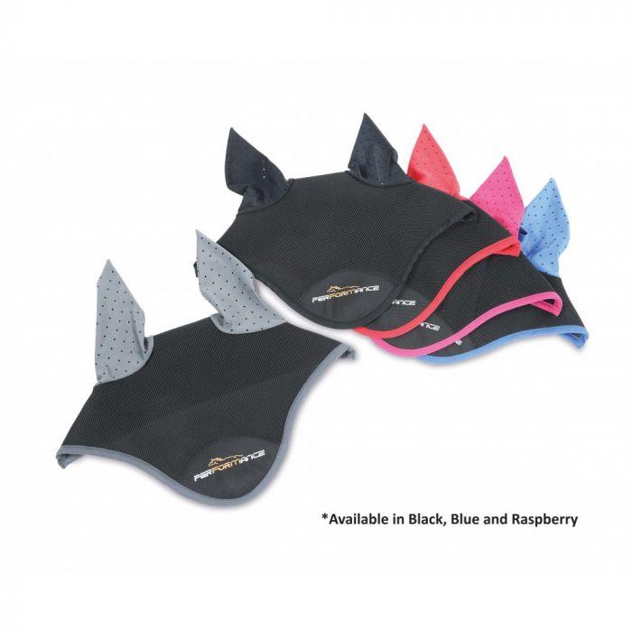 Shires Performance Ear Bonnet - Full