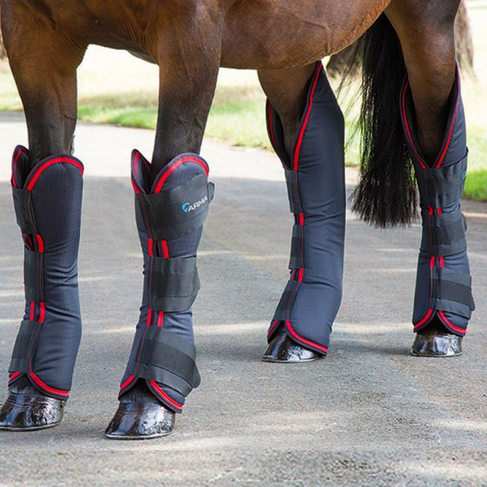 Shipping Boots - Shires ARMA Travel Boots