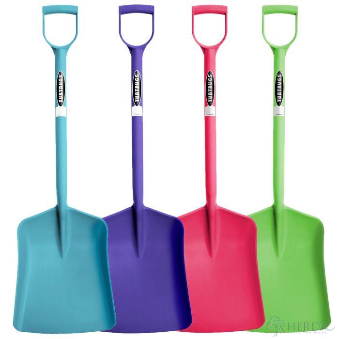 Tubtrug Plastic Shovel