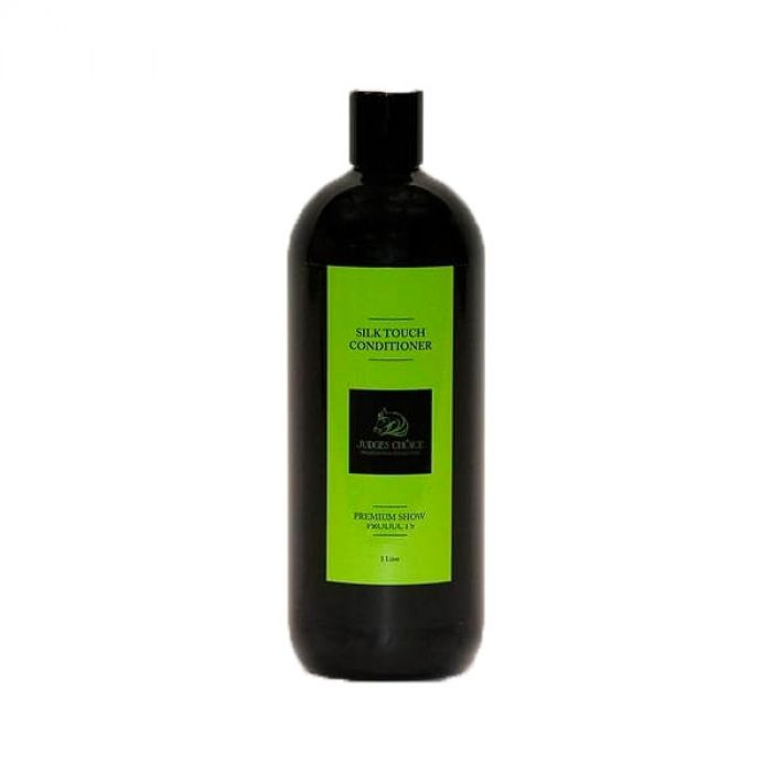Judges Choice Silk Touch Conditioner 1L