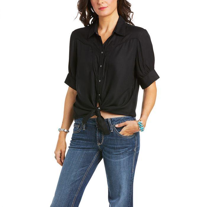 Ariat Ladies Sonoran Desert Shirt