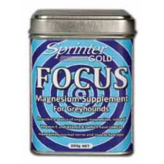 Focus from Sprinter Gold