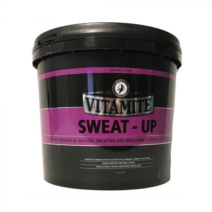Mitavite Sweat Up