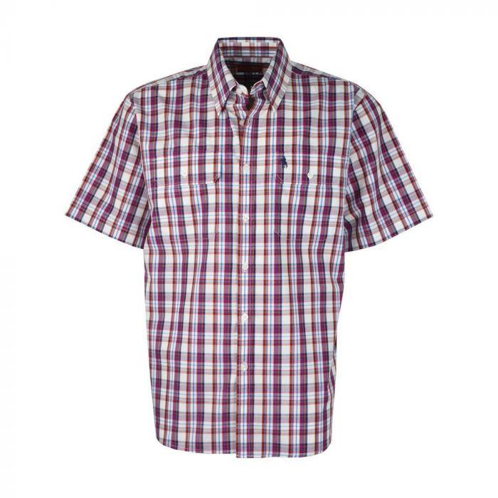 Thomas Cook Corbett mens shirt
